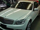 Mercedes-Benz メルセデスベンツ C200 CGI BlueEFFICIENCY