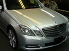 Mercedes-Benz メルセデスベンツ E250 CDI BlueEFFICIENCY